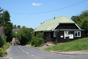 Old Garsington Village Hall